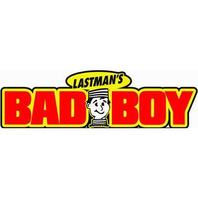 Lastman'S Bad Boy Flyer - Circular - Catalog