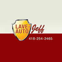 La circulaire de Lave-Auto Jeff - Lave Auto