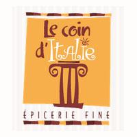 La circulaire de Le Coin D'italie