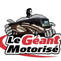 La circulaire de Le Géant Motorisé - Véhicules Récréatifs
