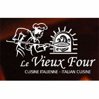 Le Restaurant Le Vieux Four
