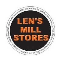 Online Len's Mill Stores flyer - Accessories