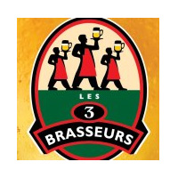 Le Restaurant Les 3 Brasseurs – Restaurant – Microbrasserie