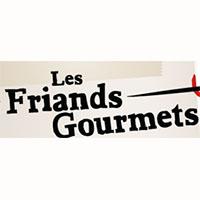 La circulaire de Les Friands Gourmets - Chef À Domicile