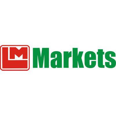 Online LM Markets flyer