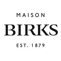 La circulaire de Maison Birks - Diamants