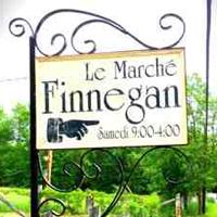 La circulaire de Marché Finnegan's Market - Antiquités