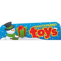 Online Mastermind Toys flyer - All