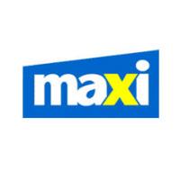 La circulaire de Maxi Et Cie à Mauricie
