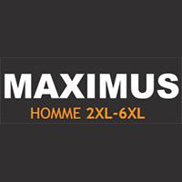 La circulaire de Maximus - Vêtements Hommes