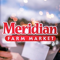 Online Meridian Farm Market flyer