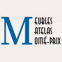 La circulaire de Meubles Matelas Moitié-Prix - Lits Ajustables