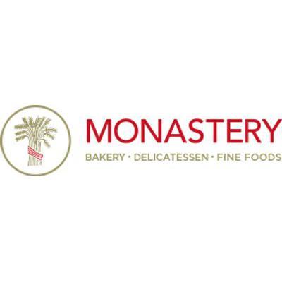Online Monastery Bakery flyer