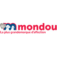 Online Mondou flyer - Pet Stores