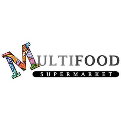 Online MultiFood Supermarket flyer