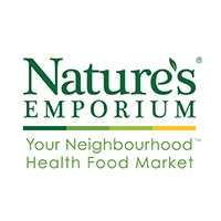 Online Nature's Emporium flyer