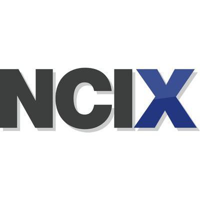 Online NCIX flyer