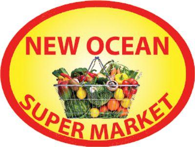 Online New Ocean Supermarket flyer