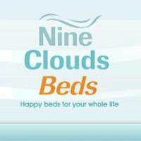 Online Nine Clouds Beds flyer - Futons