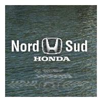 La circulaire de Nord Sud Honda - Concessionnaires Automobiles