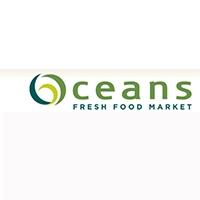 Online Oceans Fresh Food Market flyer