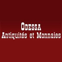La circulaire de Odessa Antiquités Et Monnaies - Antiquités