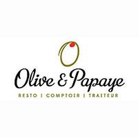 La circulaire de Olive & Papaye - Traiteur