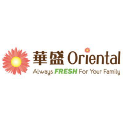 Online Oriental Food Mart flyer