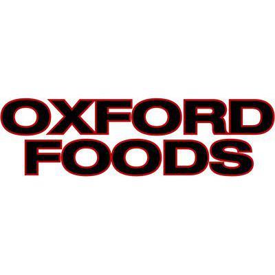 Online Oxford Foods flyer
