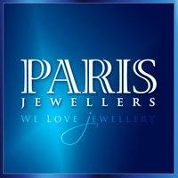 Paris Jewellers Store - Jewelry