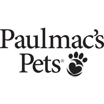 Online Paulmac's Pets flyer