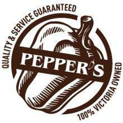 Online Pepper's Foods flyer