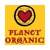 Online Planet Organic Market flyer - Organic Foods