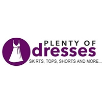 Plenty of Dresses Store - Plus Sizes