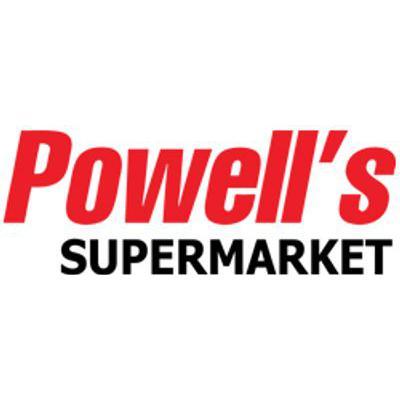Online Powell's Supermarket flyer
