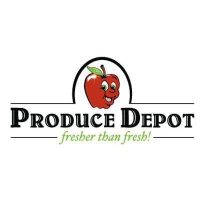Online Produce Depot flyer