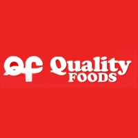 Online Quality Foods flyer