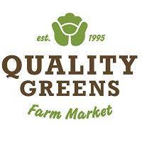 Online Quality Greens Farm Market flyer