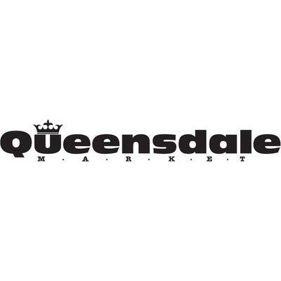 Online Queensdale Market flyer