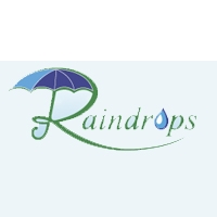 Raindrops Store - Umbrella