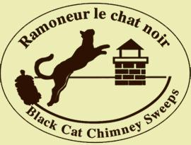 La circulaire de Ramoneur Le Chat Noir - Ramonage De Cheminées