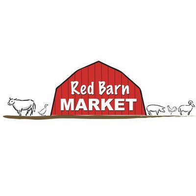 Online Red Barn Market flyer