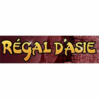 Le Restaurant Régal D'Asie - Cuisine Asiatique