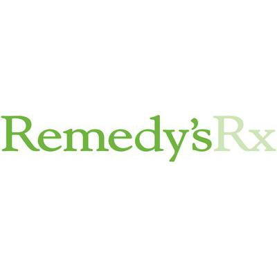Online Remedy's RX flyer