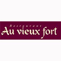 Le Restaurant Restaurant Aux Vieux Fort - Déjeuners