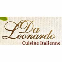 Le Restaurant Restaurant Da Leonardo - Cuisine Italienne