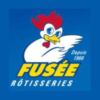 Le Restaurant Rotisseries Fusée à Plessisville