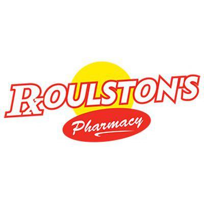 Online Roulston's Pharmacy flyer