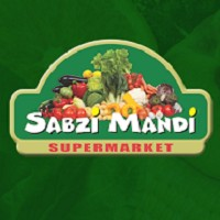Online Sabzi Mandi Supermarket flyer