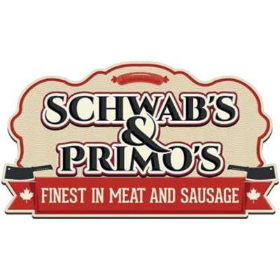 Online Schwab's & Primo's flyer